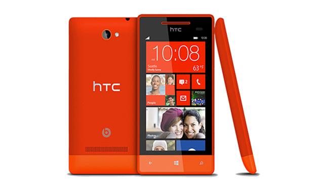 HTC-8S