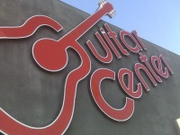 Guitar Center image
