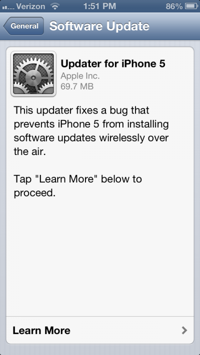 software-updates